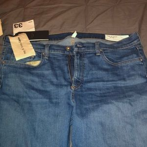 Rag and Bone jeans New with Tags